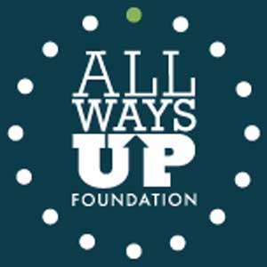 All Ways Up Logo